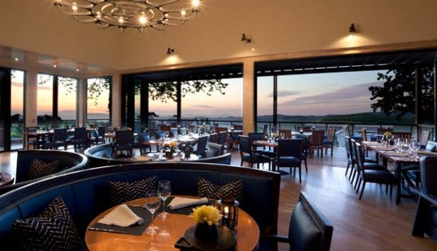 Delaire Graff Restaurant | Stellenbosch Dining Cape Winelands