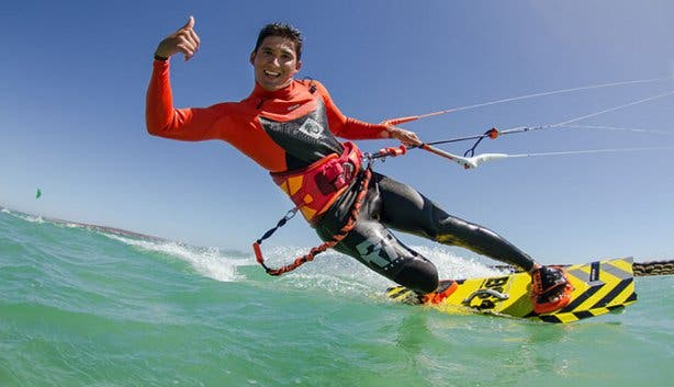 High Five Kitesurfing 12