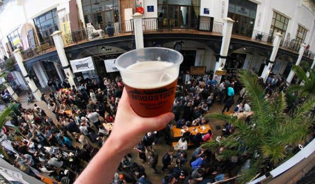 Woodstock Winter Beer Festival 2