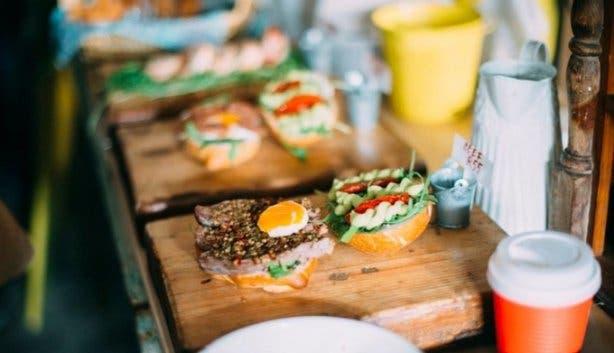 Cape Street Food Festival