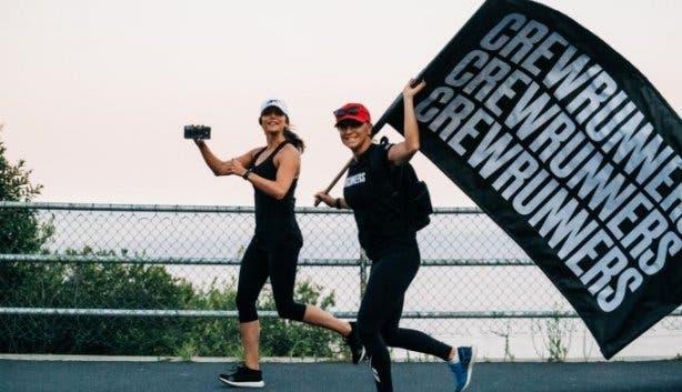 Crew Runners 3