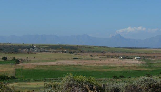 George Tuinroute Zuid-Afrika