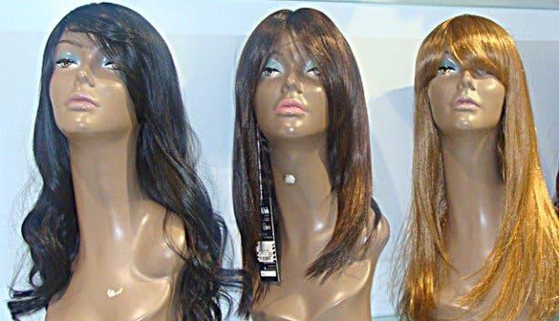Jabula Long wigs