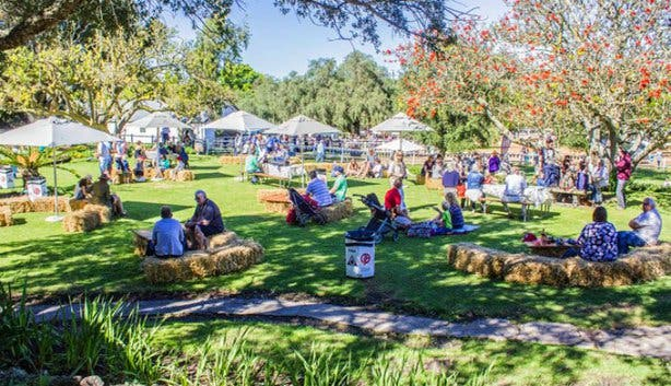 Groote Post Christmas Market