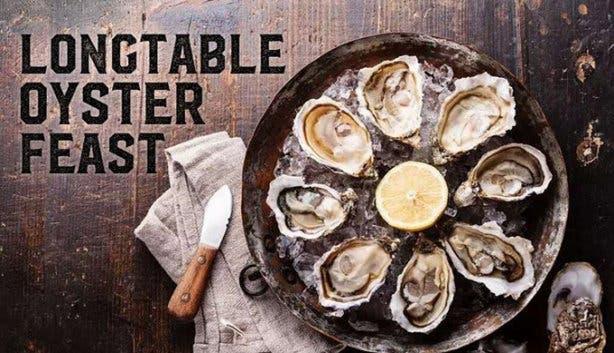 Longtable Oyster Fest - 2