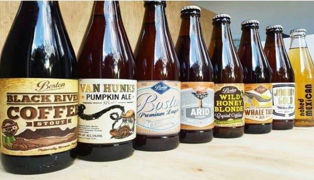 Boston Brewery