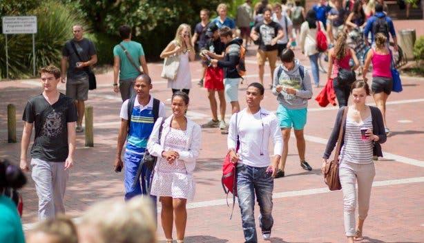 Studieren in Stellenbosch 5