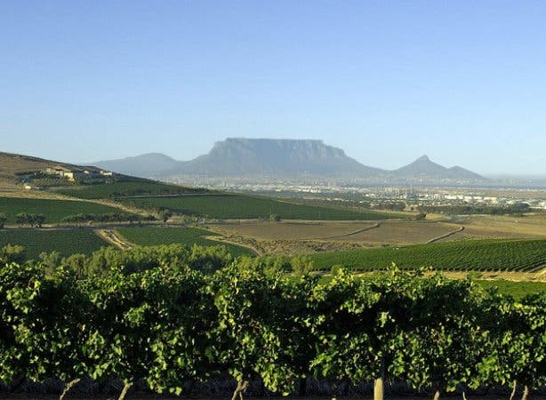 'The Eatery' Durbanville Hills 2