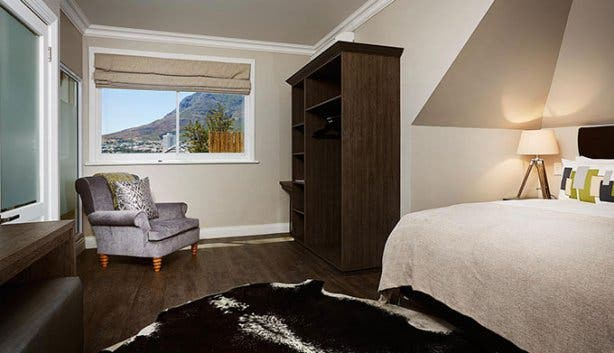 Cloud 9 Boutique Hotel & Spa Bedroom 3