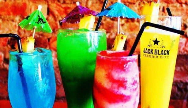 4th July Jamaica Me Crazy