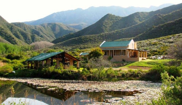 budget getaways buitenstekloof mountain cottages