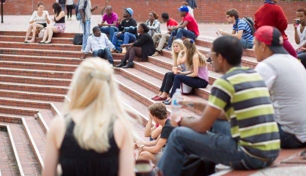 Studieren in Stellenbosch 4