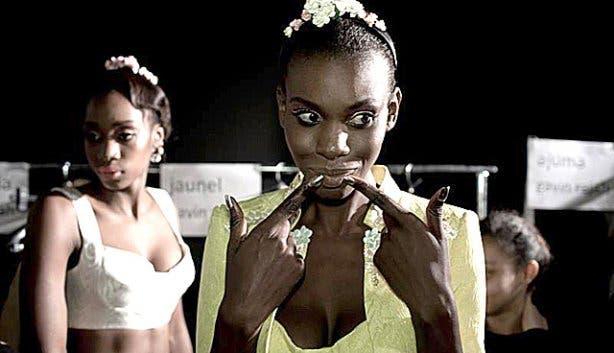 Cape Town Fashion Week 02