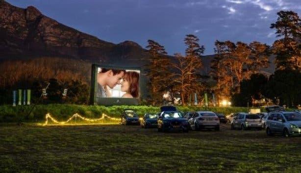 Galileo drive-in movie