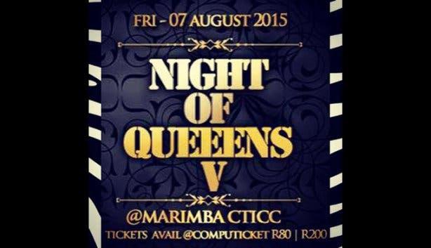 Night of Queens 2