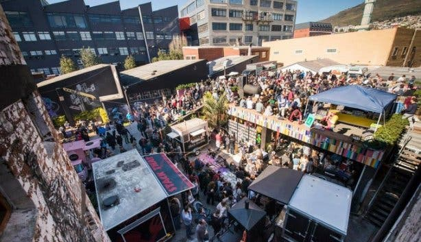 Street Food Festival Cape Town 4