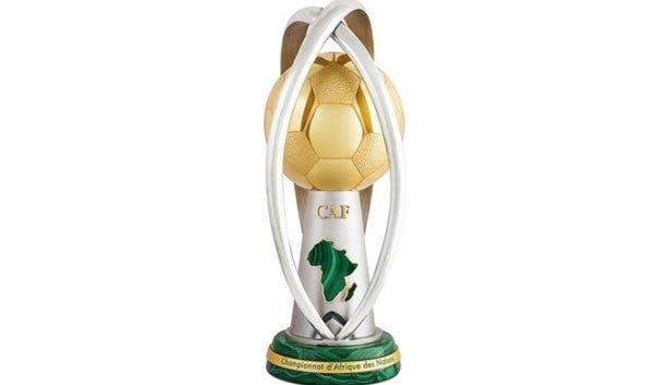 2016 CHAN Trophy