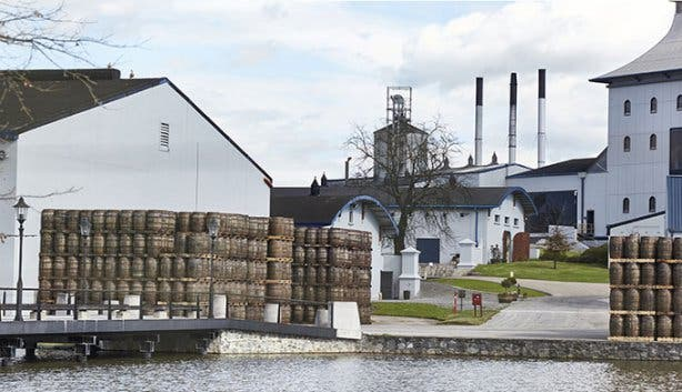 James Sedgwick Distillery