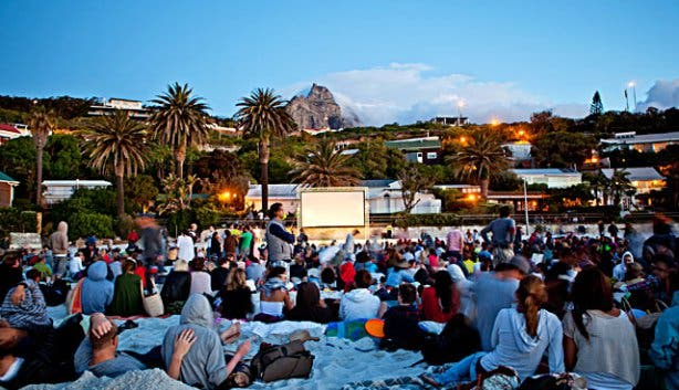 Wavescape Surf Film Festival Cape Town