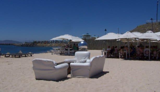The Grand Beach Kaapstad
