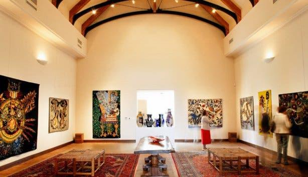La Motte Pierneef Museum