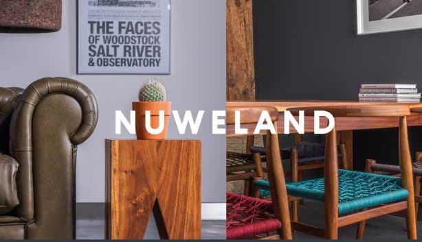 nuweland interieur design