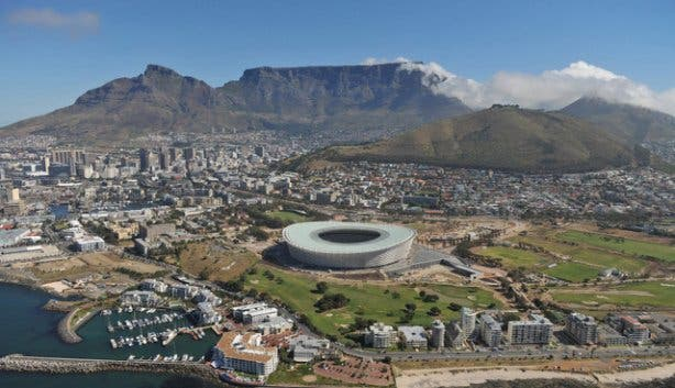 Your Guide To Cape Town Slang Language Culture Western Cape