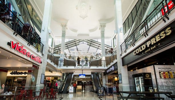 Cape Quarter Interior 2