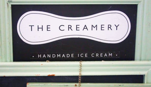 The Creamery in Cape Town