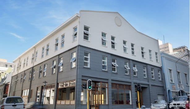 91 Loop Street Boutique Hostel in Cape Town