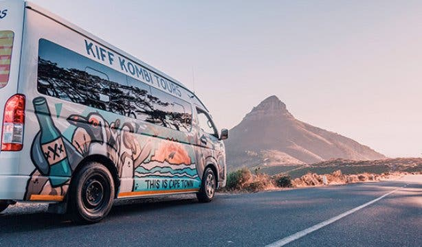 Kiff Mobi Tours Signal Hill 2