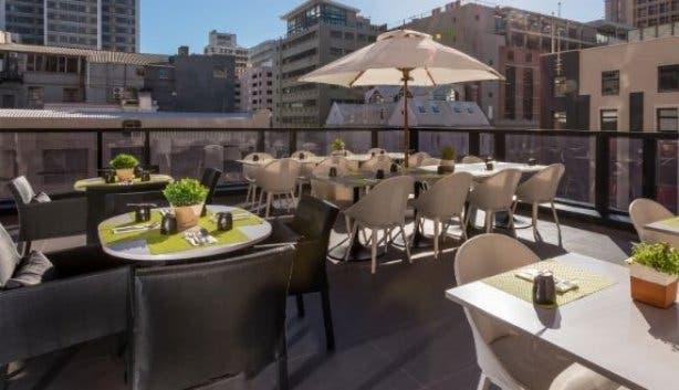 Radisson Blu Hotel Cape Town