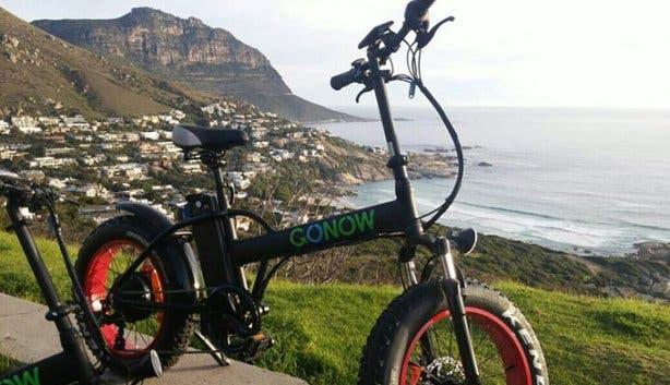 GONOW Bike
