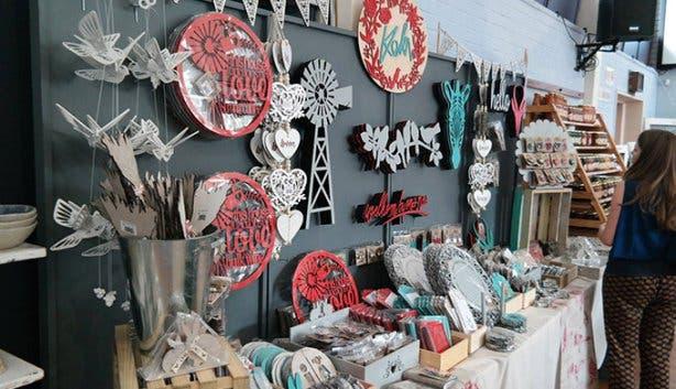Hermanus Christmas Market