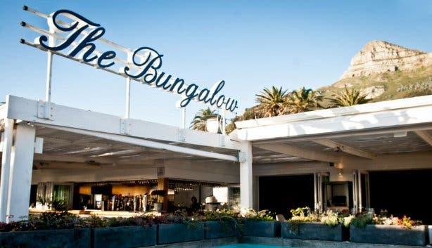 the bungalow camps bay