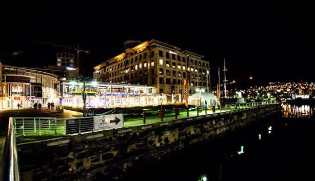 Stargazing Waterfront - 2