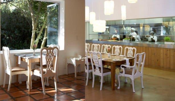 Spier Eight interior kitchen
