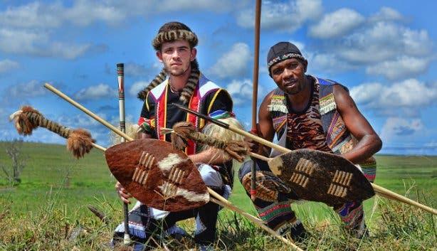 interplanatery folk festival - qadasi and maqhinga