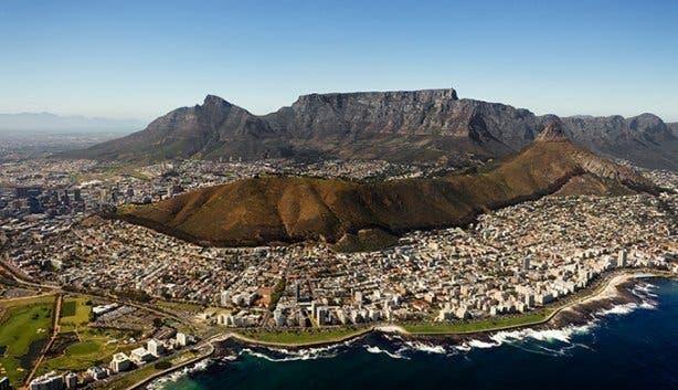 Table Mountain JO 2