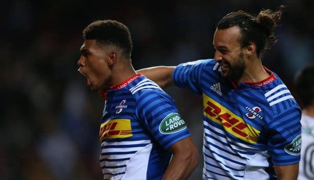 Stormers Newlands 17 Feb 2018 - 4