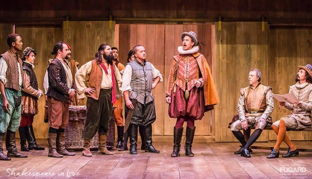 Shakespeare in Love - 10