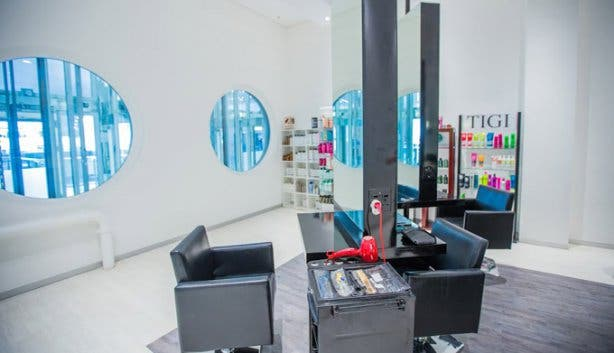 Yemaya Hair Salon & Hairdresser