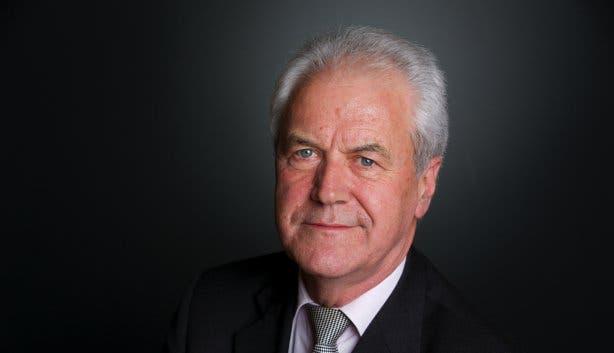 Generalkonsul Dr Rinnert