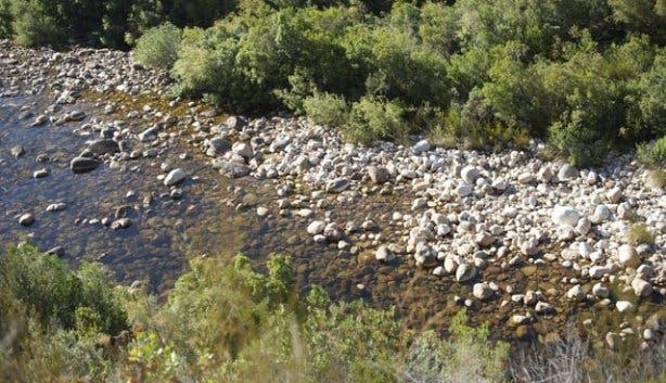 Krom River 4
