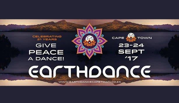 Earthdance 2017 - 1