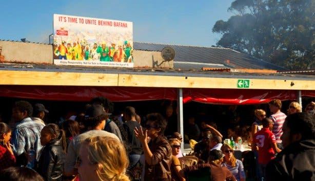 Mzoli's Khayelitsha 8