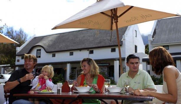 Noordhoek Cafe Roux 7