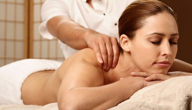 Massage TCM2