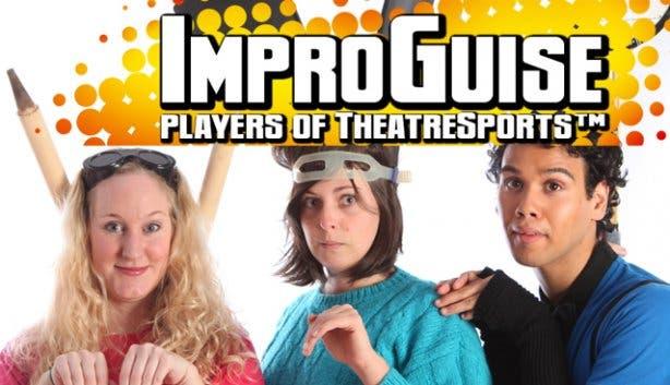 TheatreSports Improguise