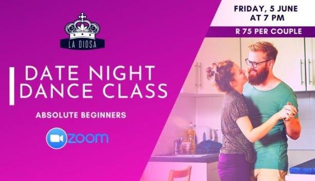 date night dance class